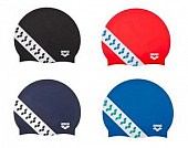 Шапочка для плавания Arena TEAM STRIPE CAP